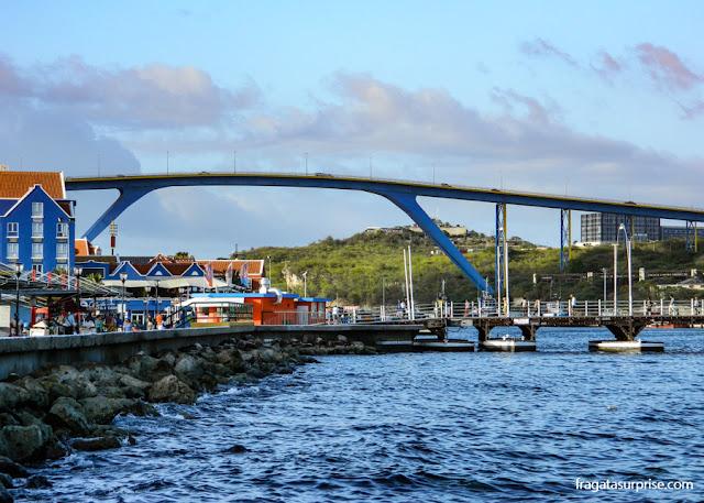 Otrobanda, Willemstad, Curaçao