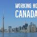 나의 캐나다 워킹홀리데이 후기 이야기 #1 (준비과정, 비자발급, 일자리 구하기)