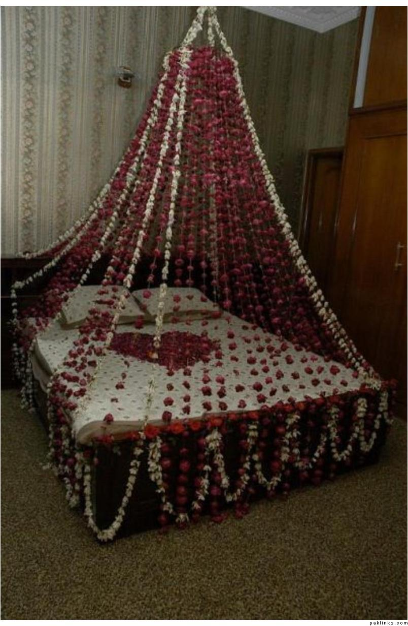 Wedding Bedroom Decoration Fashion In New Look