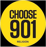 901 religión