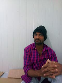 Chandipur bone company store boy sania / b one company store boy list