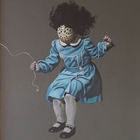Carlos Mensa arte surrealista