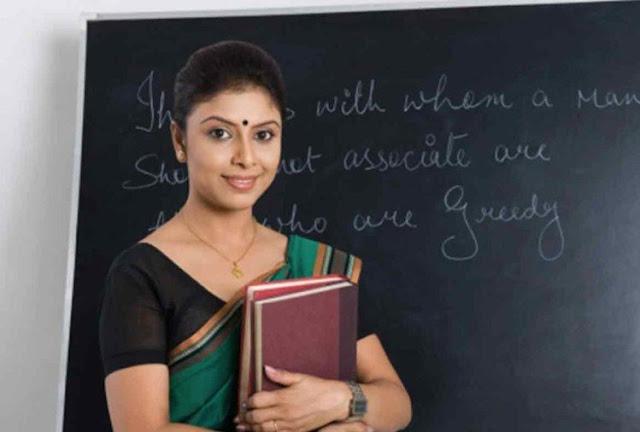 शिक्षकों के खाली पदों को भरने के लिए माध्यमिक विद्यालयों को मिले 1099 शिक्षक