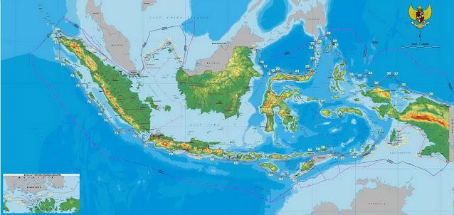 Perairan-Indonesia