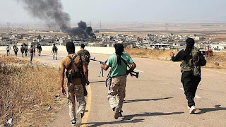 """كورونا يضرب معسكرات """"جيش الأسد"""".. وفرار جماعي للمجندين بدمشق"""