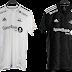Adidas lança as novas camisas do Rosenborg