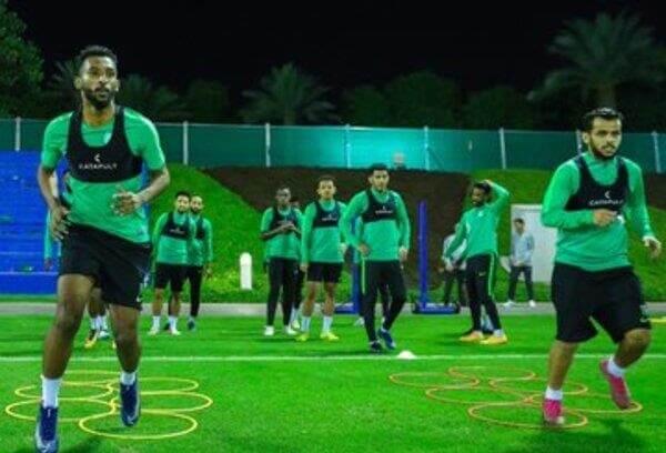 اليوم تأكد بشكل نهائي غياب ثاني السعودية امام قطر في خليجي 24