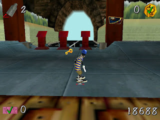 Disney's Extremely Goofy Skateboarding Full Game Download