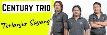 Lirik Dan Chord Lagu Century Trio - Terlanjur Sayang