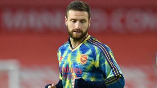 Barcelona, Valencia show interest in Arsenal defender Mustafi