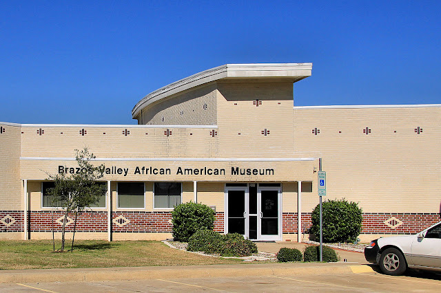 Brazos Valley African American Museum