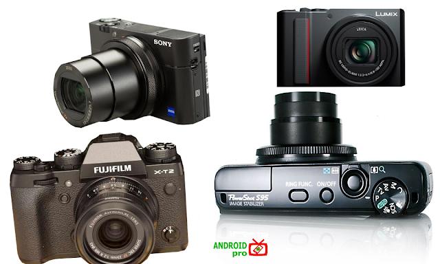 أفضل 5 كاميرات عملية في الرحلات وسهلة الاستخدام