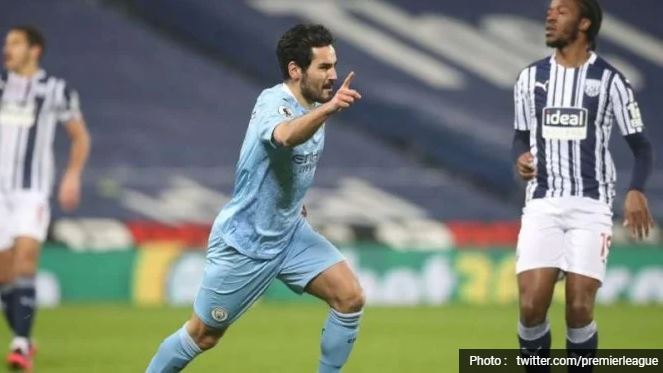 West Bromwich Albion vs Manchester City 0–5 Highlights
