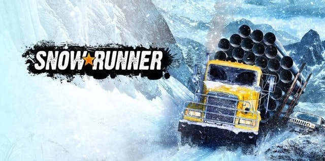 SnowRunner PC Game Download V6.0 + 9 DLC's
