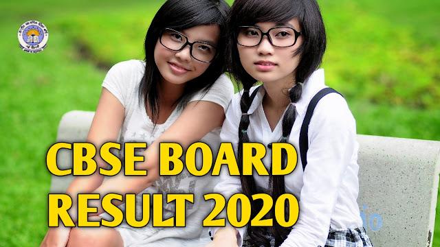 CBSC BOARD RESULT CLASS XII 2020 | CBSE BOARD RESULT 2020