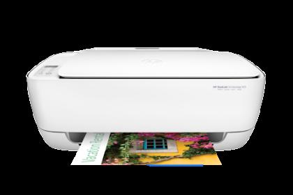 Descargar Driver HP Deskjet Ink Advantage 3635