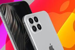 IPhone 12 Akan Dilrilis 2020, Cek Bocorannya Disini!! Ada Jaringan 5G