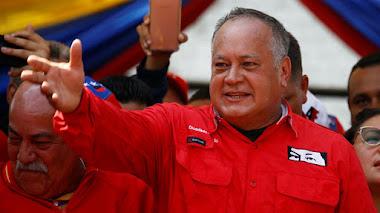 Diosdado Cabello confirma que se contagio con el virus