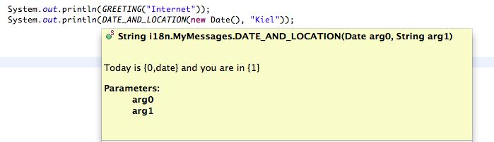 sven efftinge's blog: Better I18n in Java