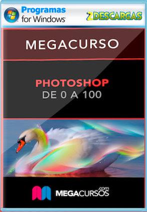 Megacurso de Photoshop Pro en 35h De 0 a 100 [MEGA]