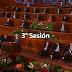 3° Sesión de la Conferencia General (Ahora para todos, hombres y mujeres)