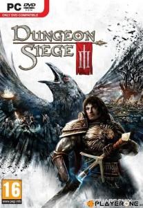Dungeon Siege 3 (PC) 2010