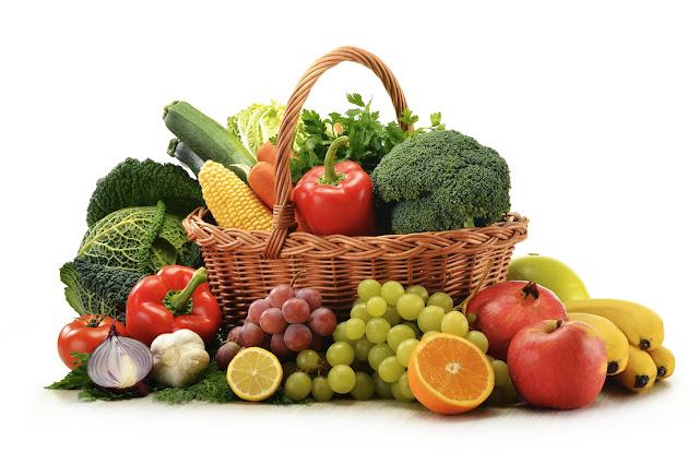 Makanan Penyembuh Sakit Maag
