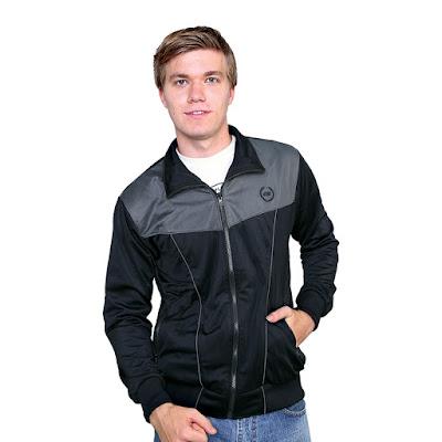 Jaket Casual Pria YI 059