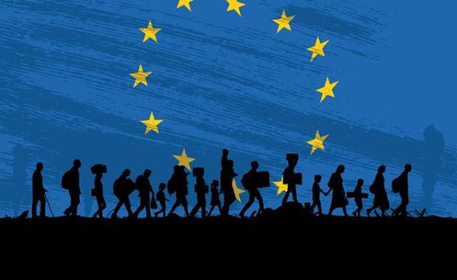 Handelsblatt: Οι μετανάστες σώζουν τα ασφαλιστικά ταμεία