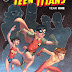 Teen Titans – Year One | Comics