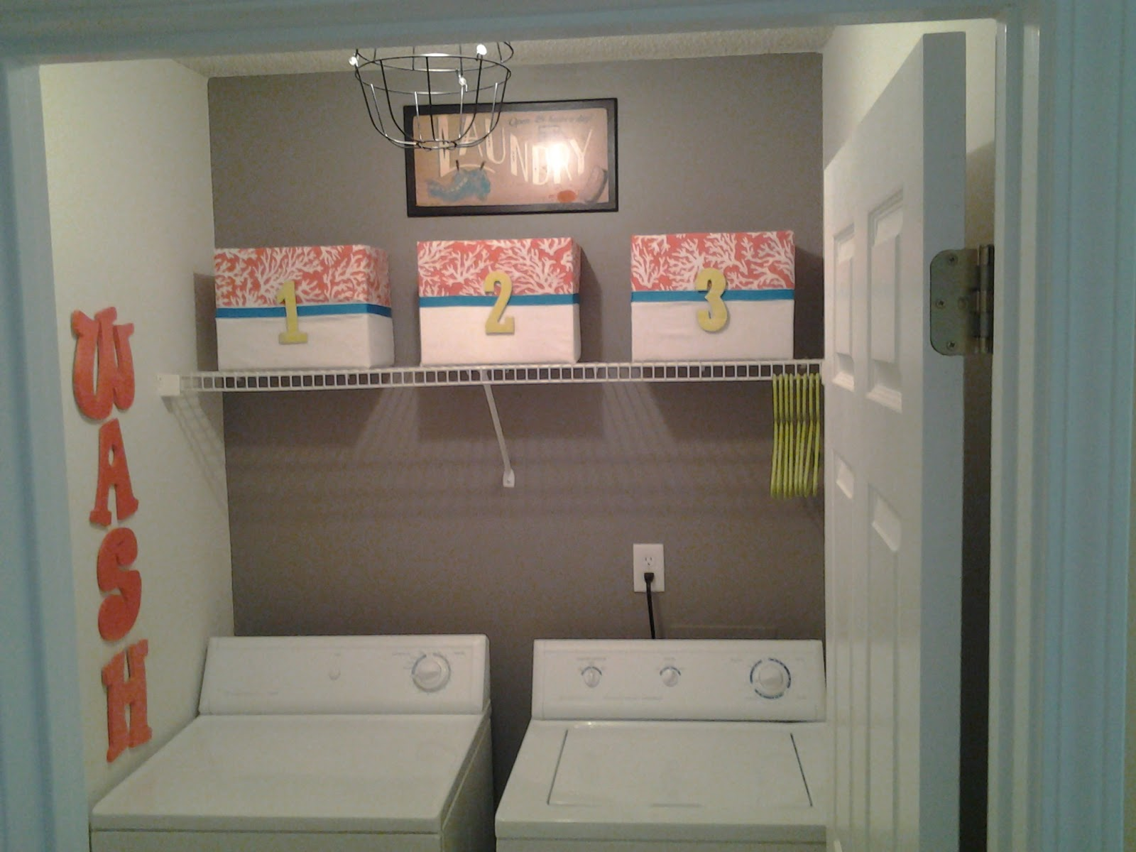 Laundry Room Reveal Song That Doesn T End