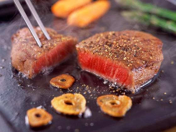 daging separuh masak tidak sesuai untuk wanita hamil