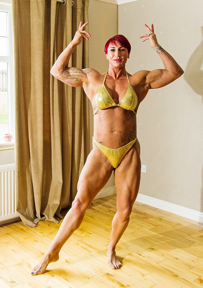 Bodybuilding and Exercise For Women