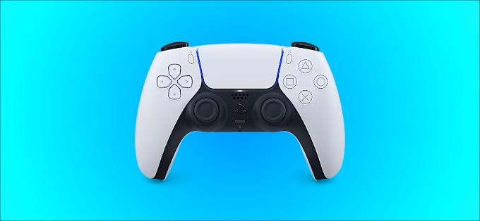 Cómo conectar un controlador de PS5 a un iPhone o iPad