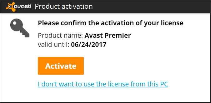 avast secureline vpn 1.0.24.0 full version with activation key
