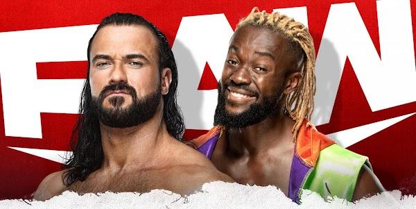 Repetición Wwe Raw 31 de Mayo del 2021 Full Show
