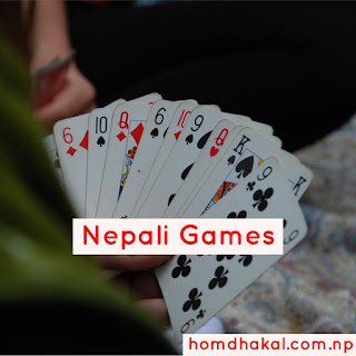 Games in Nepal