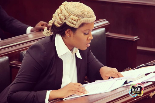 omotola jalade lawyer