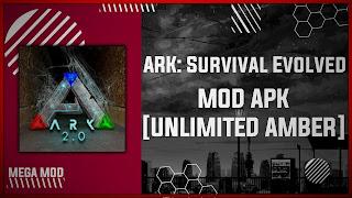 ARK: Survival Evolved [GOD MOD - UNLIMITED AMBER] Latest (V2.0.22)