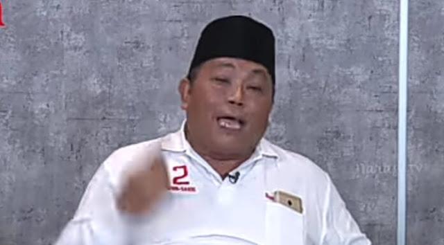 Arief Poyuono Minta KPK dan Kejaksaan Usut Dugaan Korupsi Infrastruktur Jokowi