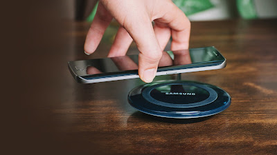 What is Wireless Charging or Inductive Charging? - Explained