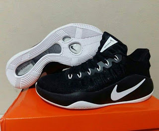 Nike Zoom Hyperdunk 2016 Low Premium, Sepatu basket Murah, Sepatu Basket Premium, Sepatu Basket Imporrt