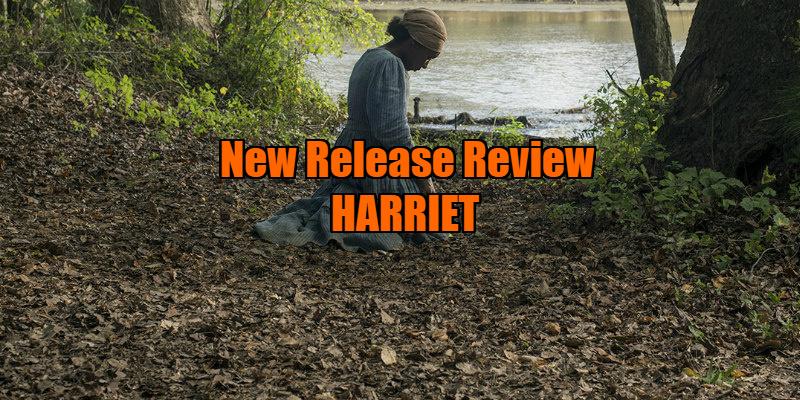 harriet review