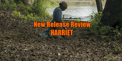 harriet review