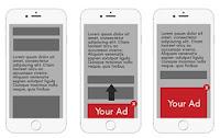 Banner publicidad móvil Reporo