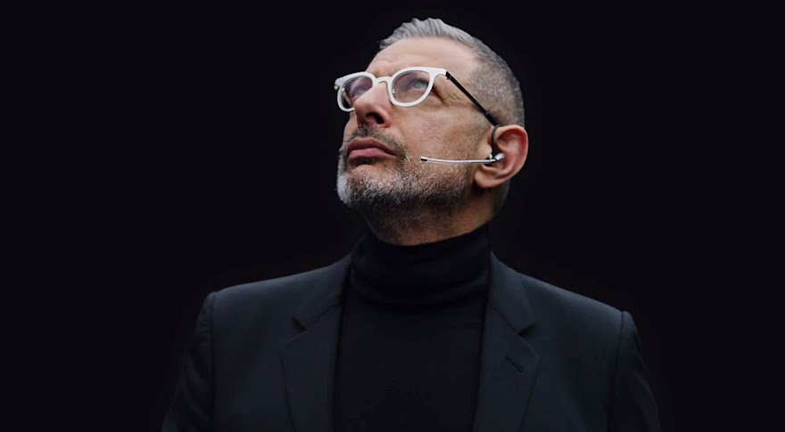 Jeff Goldblum Portrays Silicon Valley Maverick in New Apartments.com Ad