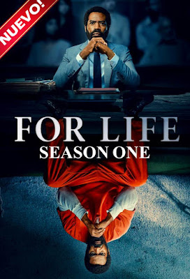 For Life (TV Series) S01 CUSTOMHD DUAL LATINO NO SUB 3xDVD