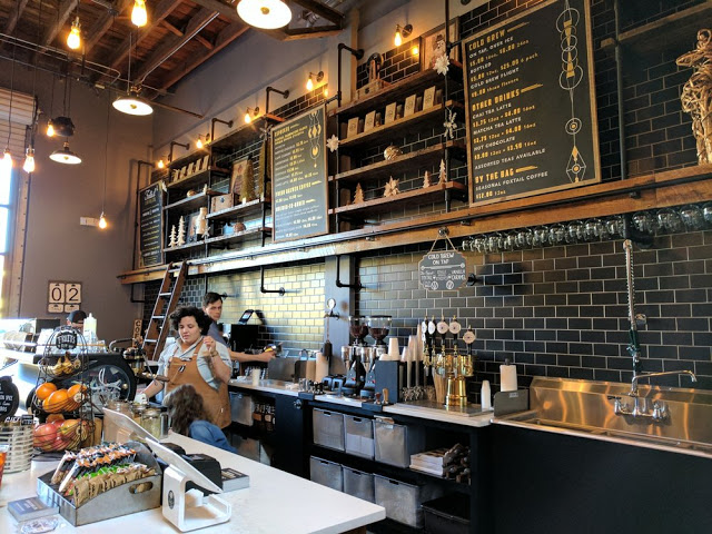 Rumor North Quarter Getting A Foxtail Coffee Location