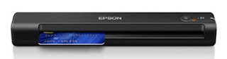 Epson WorkForce ES-55R Scanners Pilotes Téléchargements