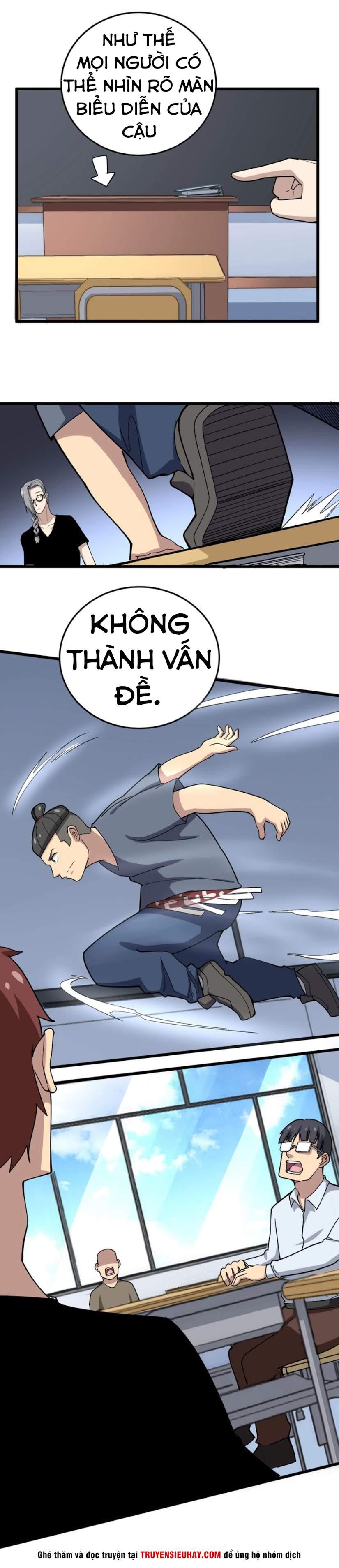 Độc Thủ Vu Y Chapter 43 video - truyenmh.com